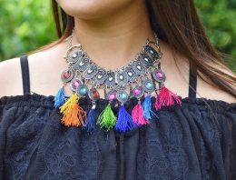 Handmade Bohemian Style Jewelry for Women