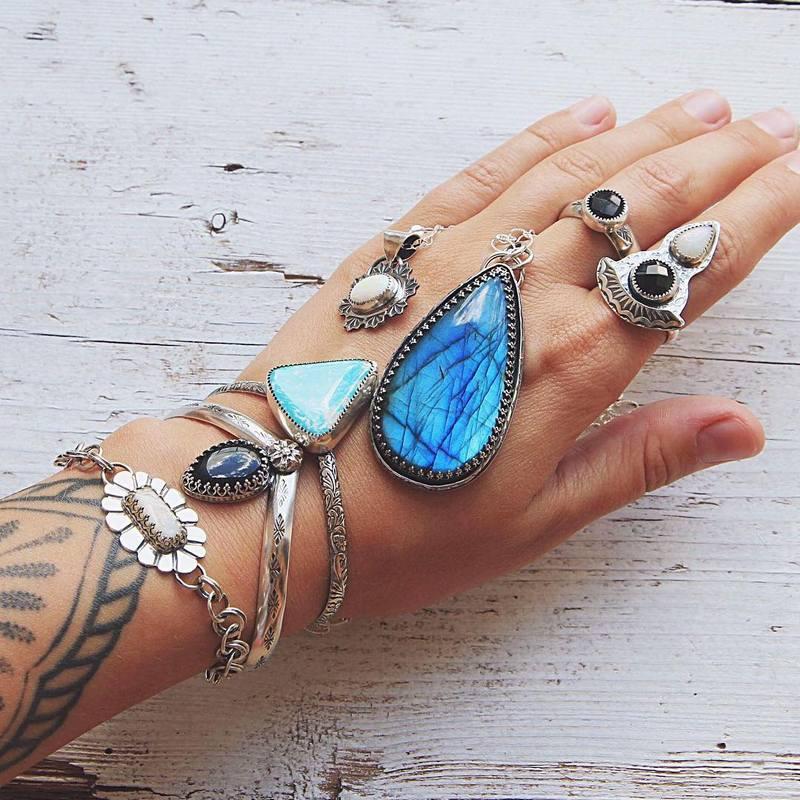 bohemian jewelry (18)