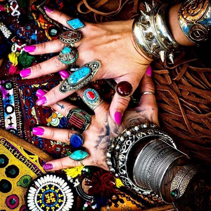 bohemian jewelry (19)