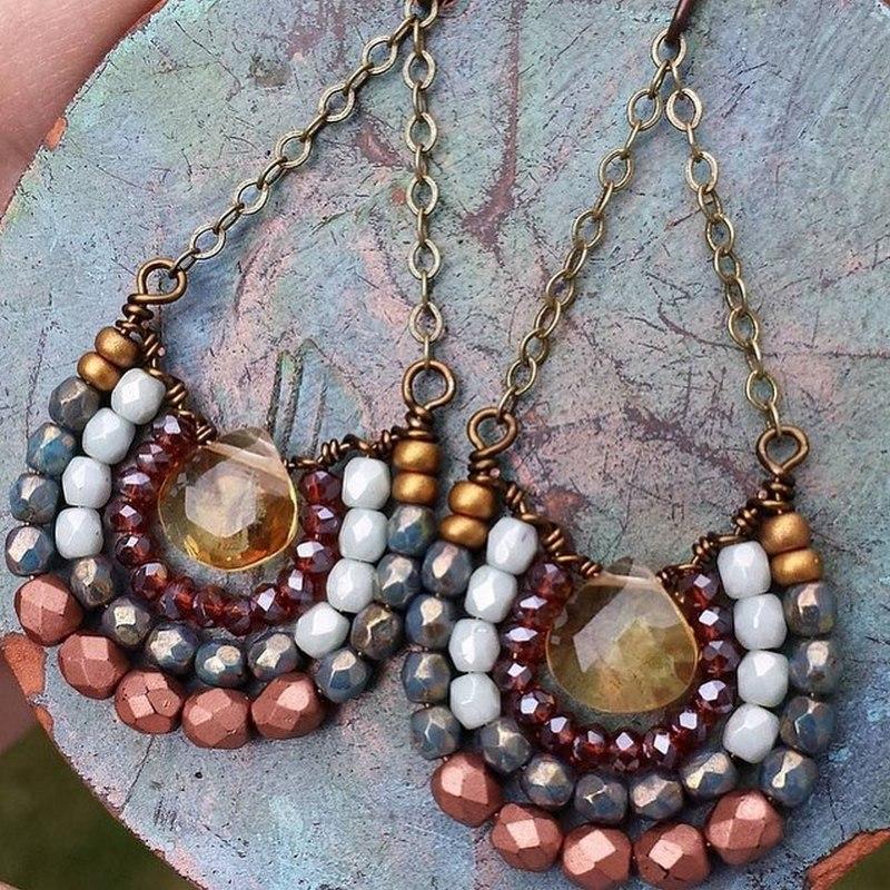 bohemian jewelry (25)