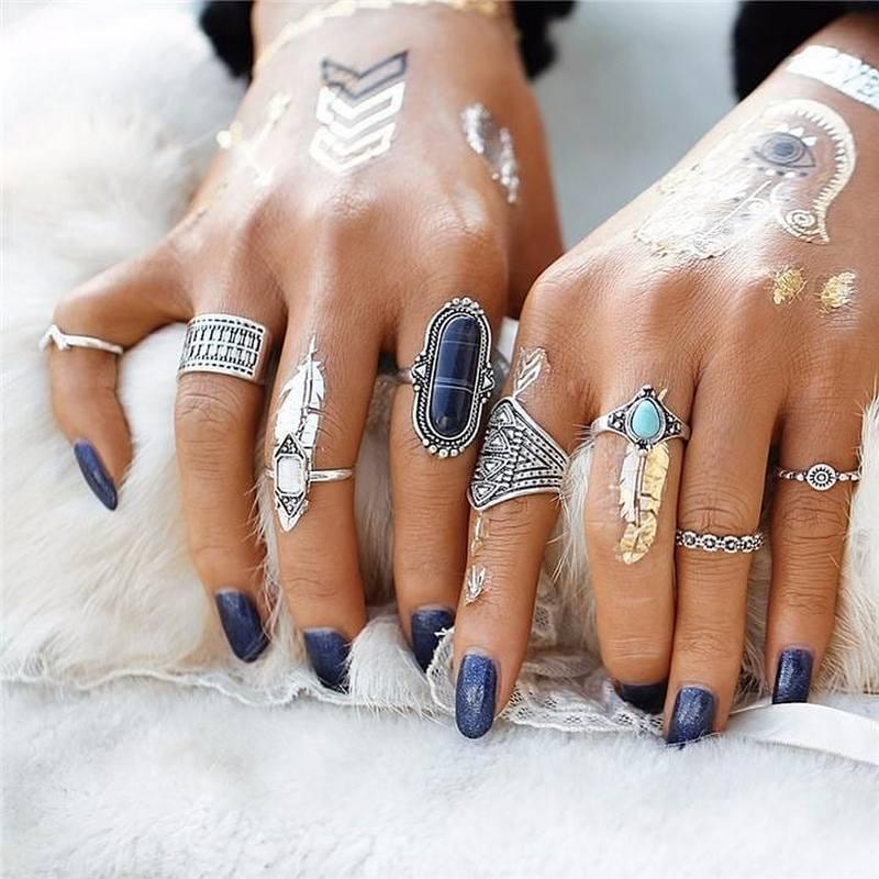 bohemian jewelry (30)