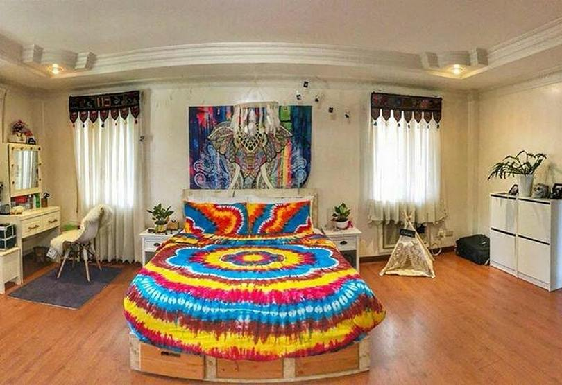 Bohemian Style Beds (11)