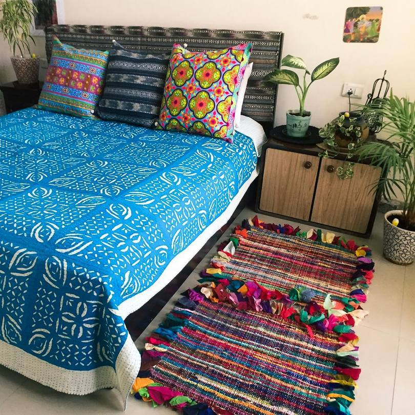 Bohemian Style Beds (12)