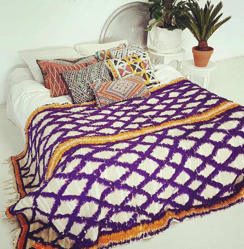 Bohemian Style Beds (13)