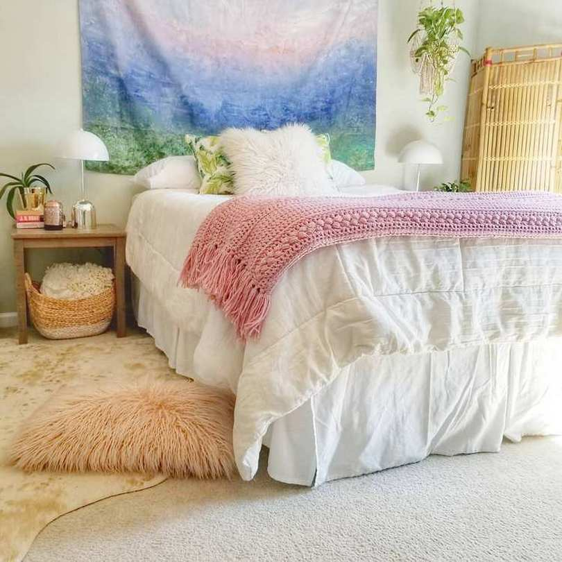 Bohemian Style Beds (14)