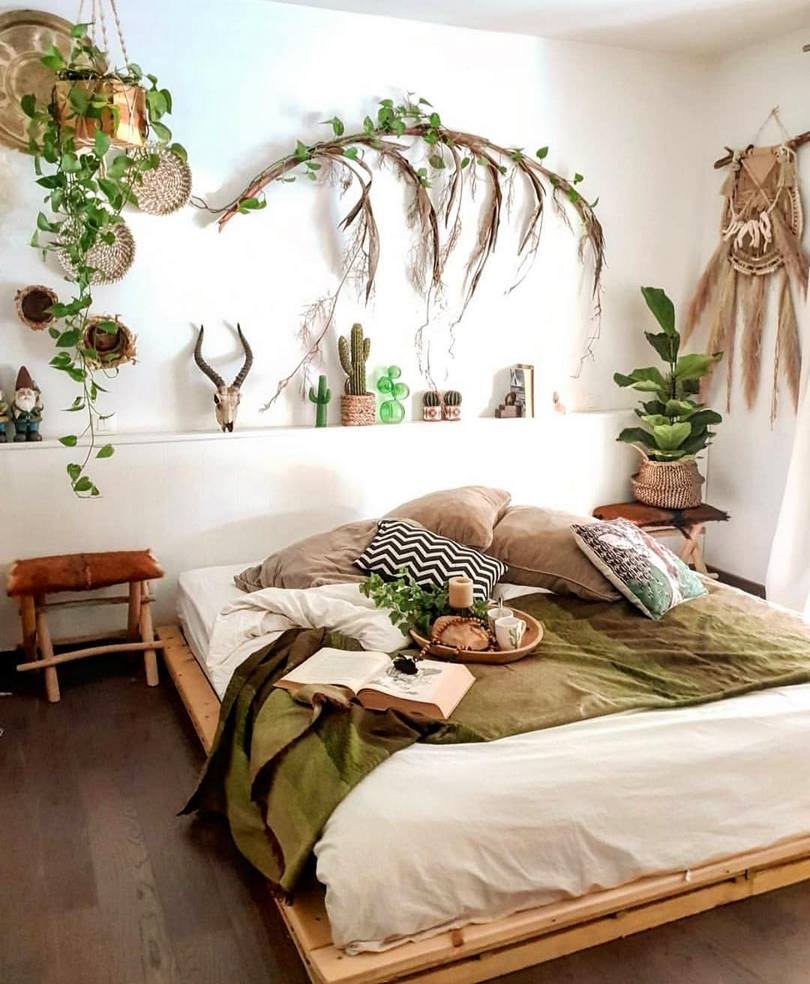 Bohemian Style Beds (15)