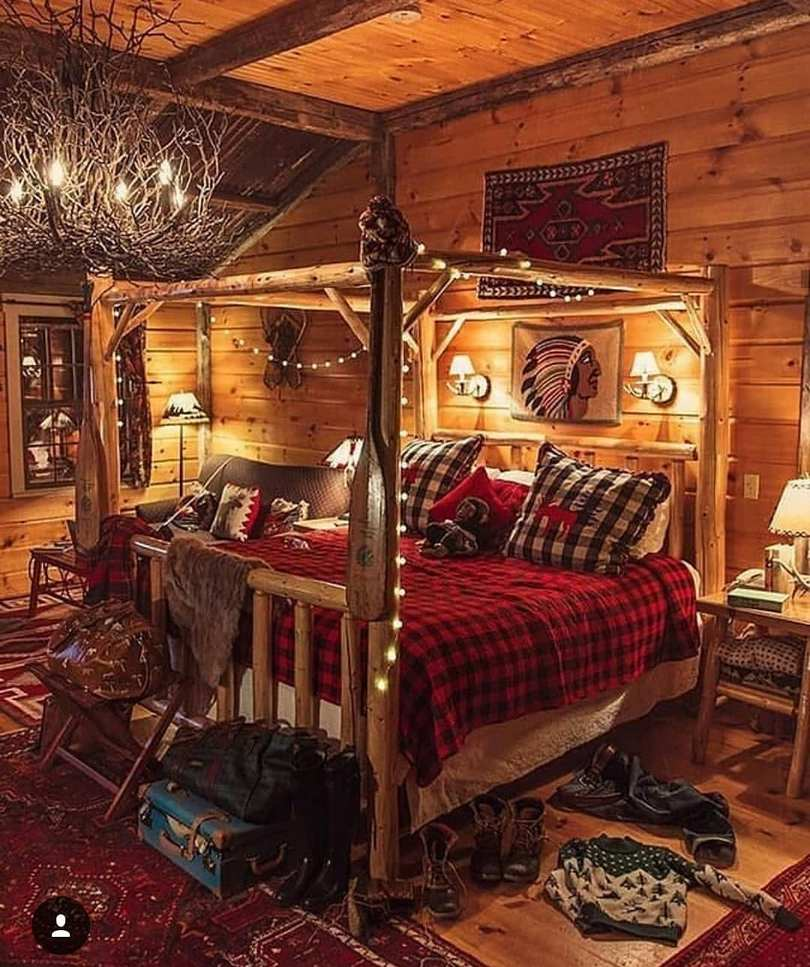 Bohemian Style Beds (18)
