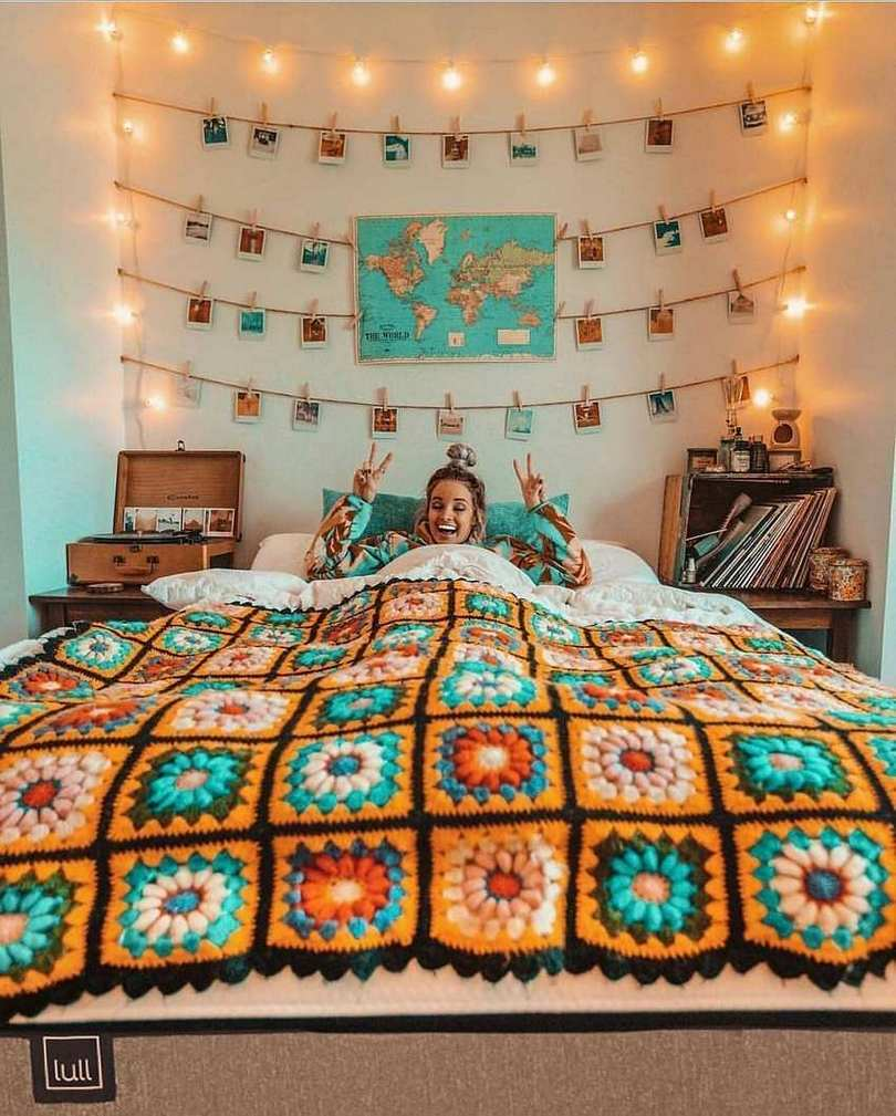 Bohemian Style Beds (2)