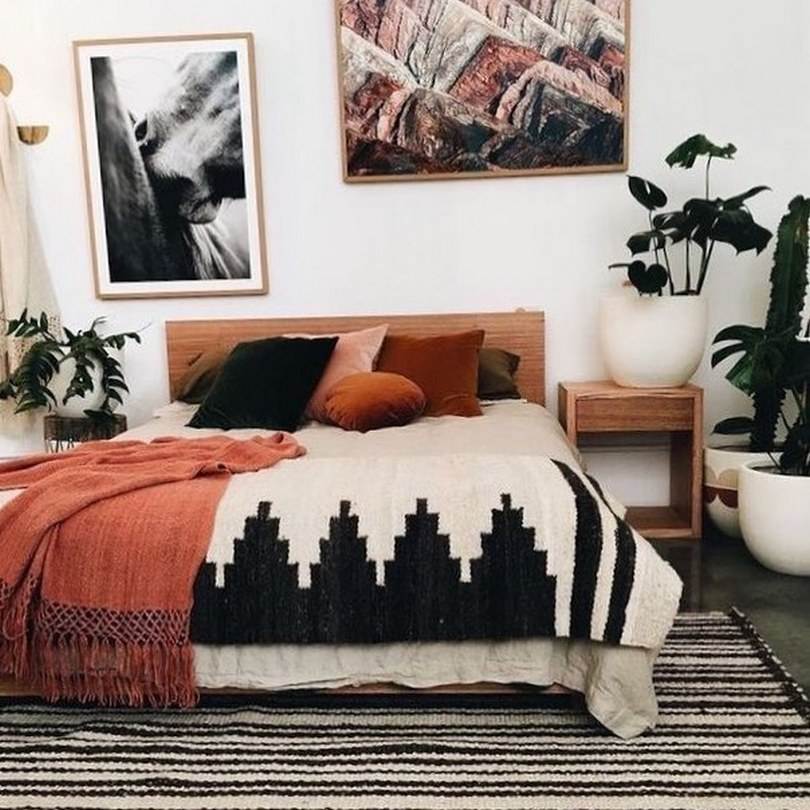 Bohemian Style Beds (21)