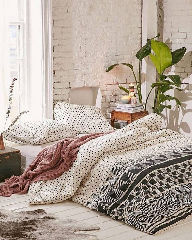 Bohemian Style Beds (22)