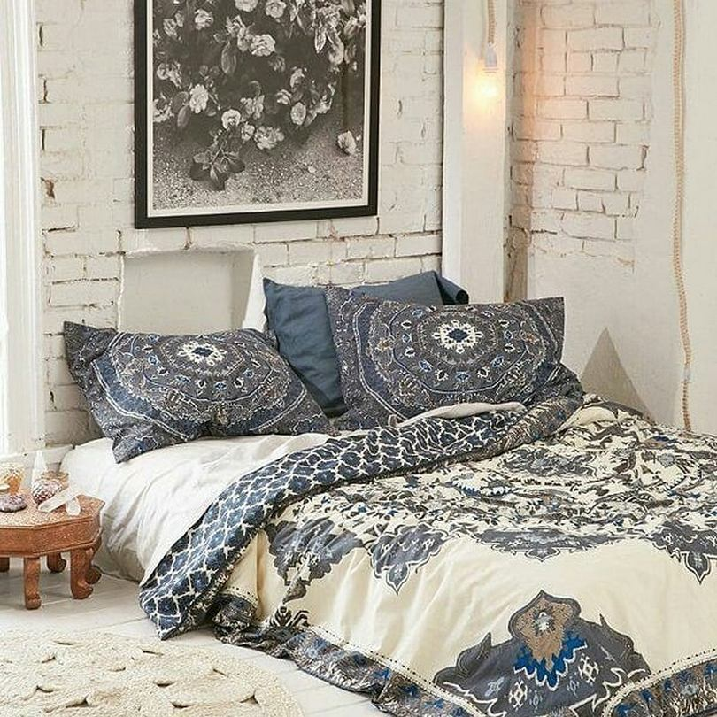Bohemian Style Beds (24)