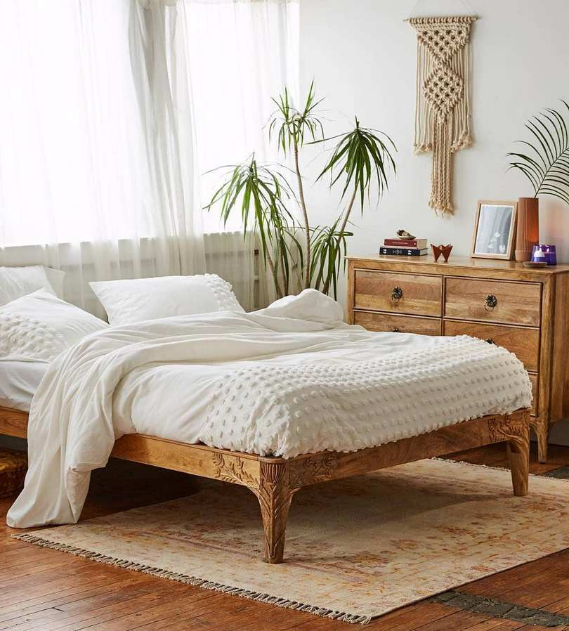 Bohemian Style Beds (25)