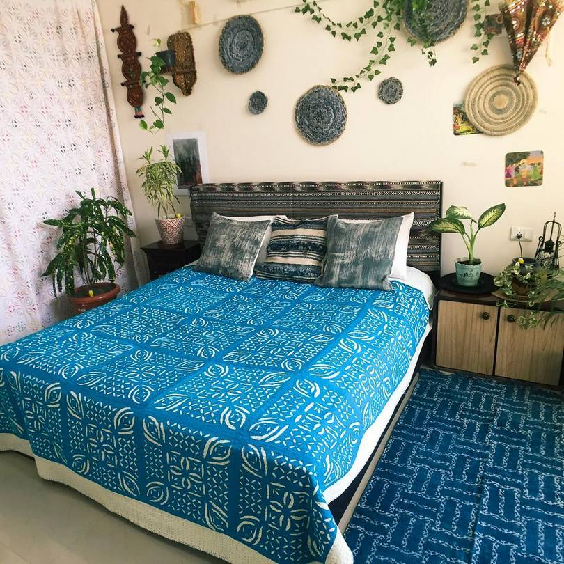 Bohemian Style Beds (27)