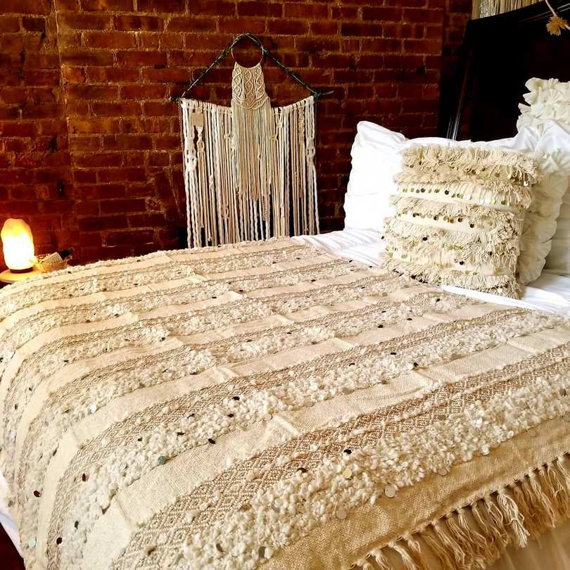 Bohemian Style Beds (28)