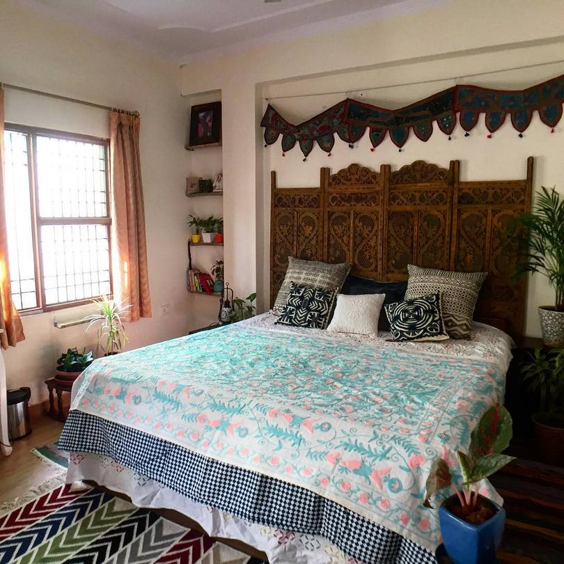 Bohemian Style Beds (29)