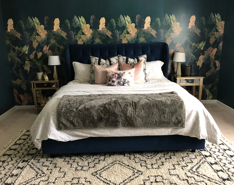 Bohemian Style Beds (32)