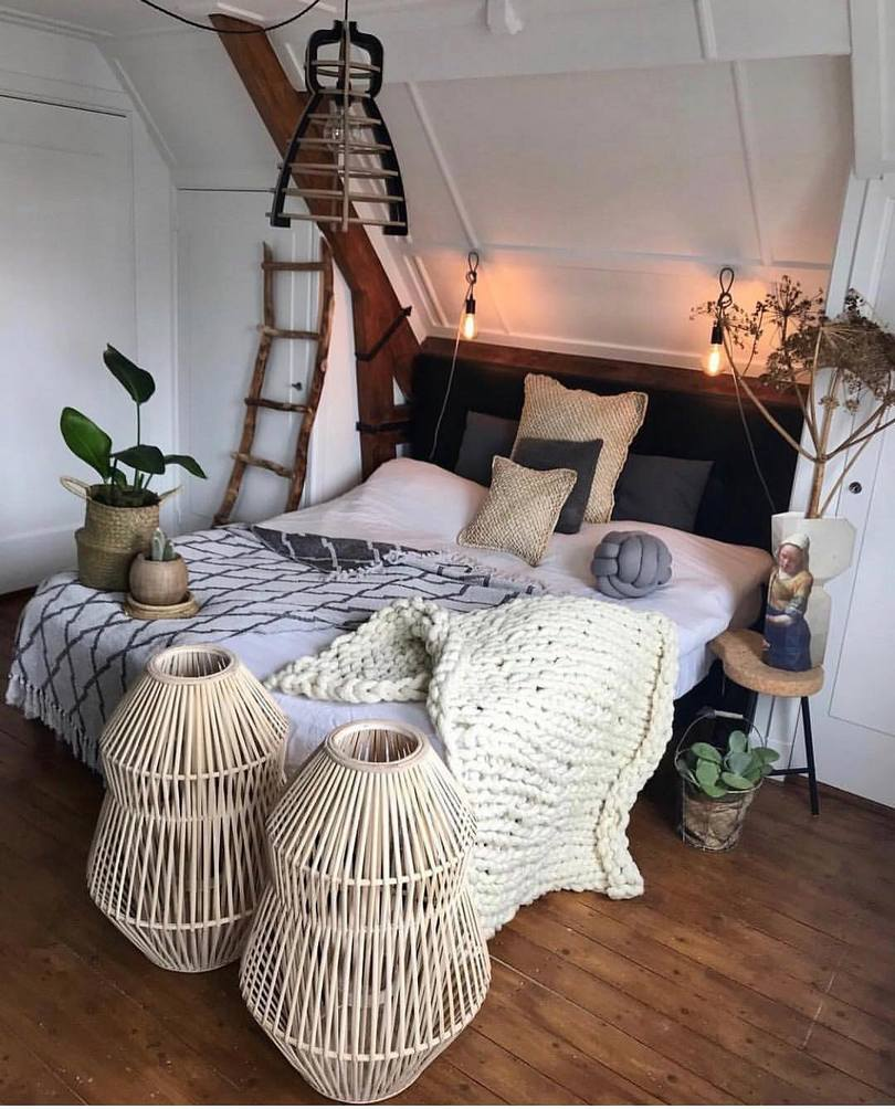 Bohemian Style Beds (36)