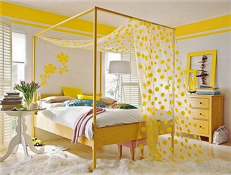 Bohemian Style Beds (42)