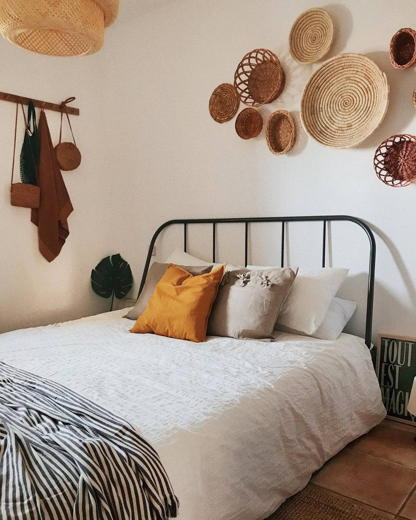 Bohemian Style Beds (46)