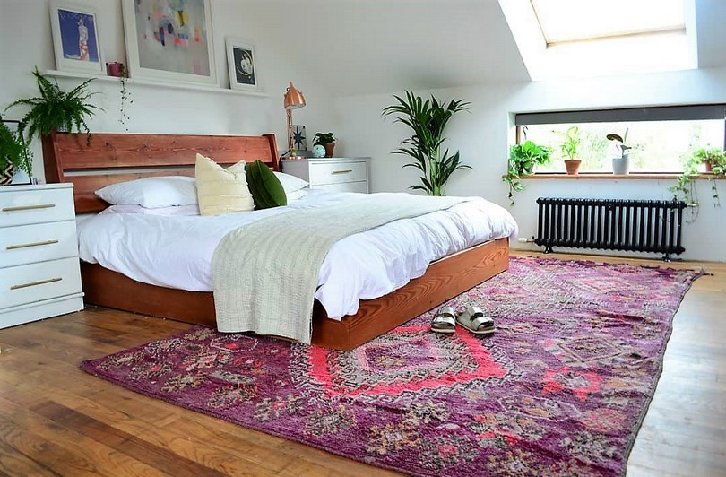 Bohemian Style Beds (48)