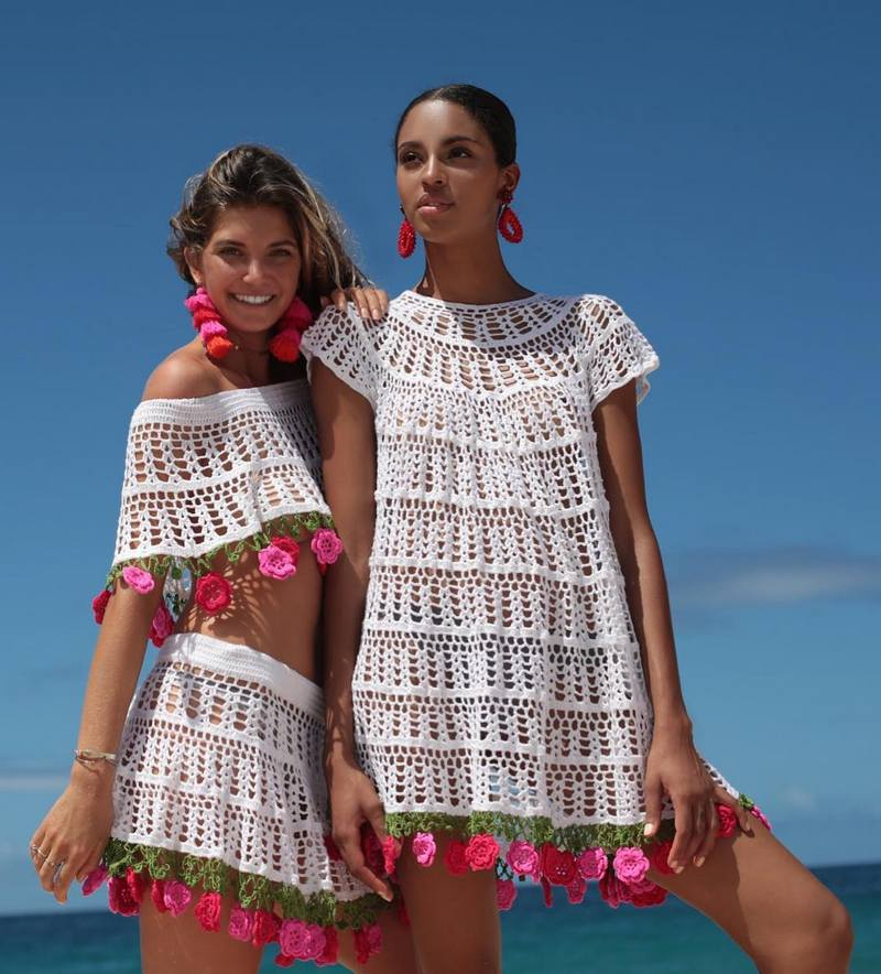 Bohemian Style Dresses (13)