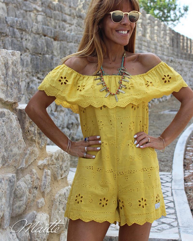 Bohemian Style Dresses (18)