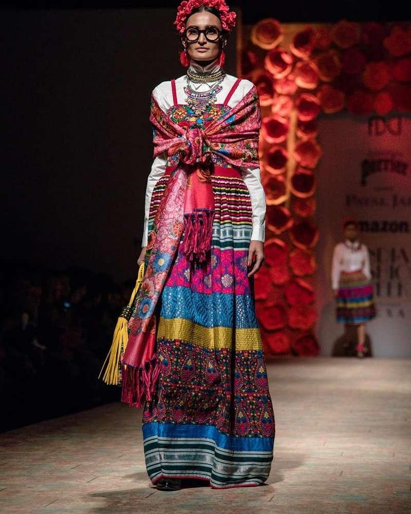 Bohemian Style Dresses (33)