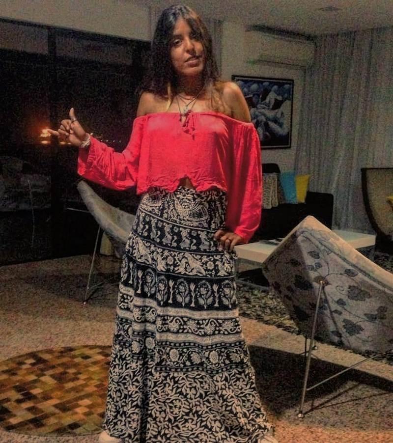 Bohemian Style Dresses (39)