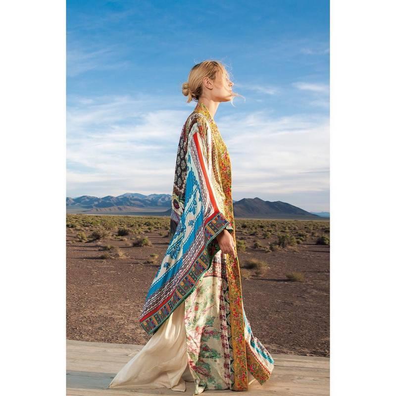 Bohemian Style Dresses (4)