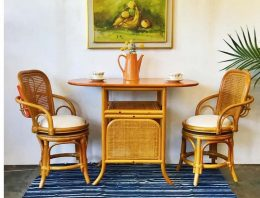 Bohemian Style Furniture Ideas and Designs