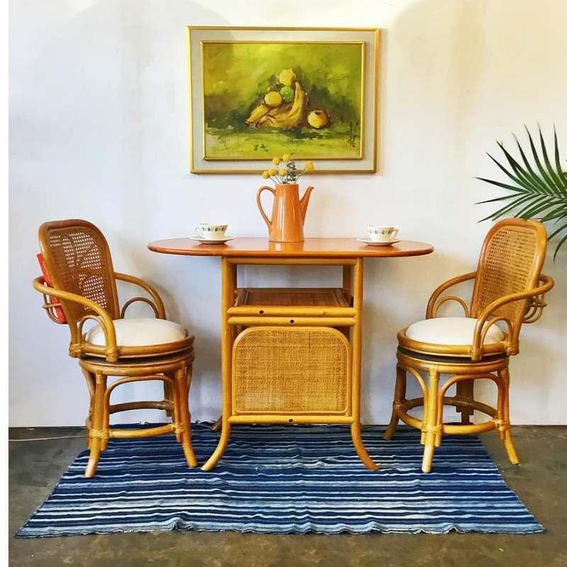 Bohemian Style Furniture (11)