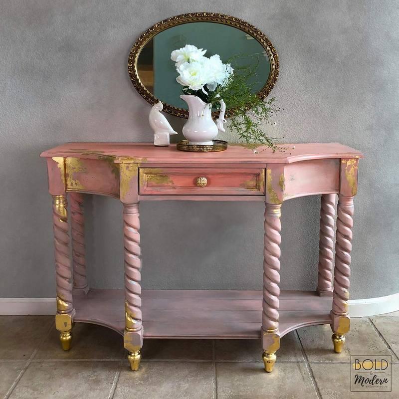 Bohemian Style Furniture (12)