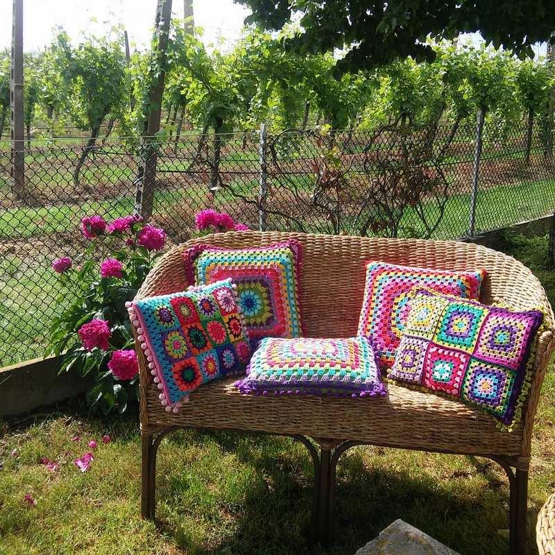 Bohemian Style Furniture (14)