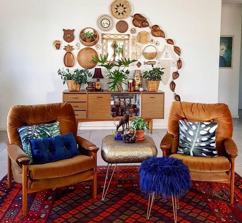 Bohemian Style Furniture (15)