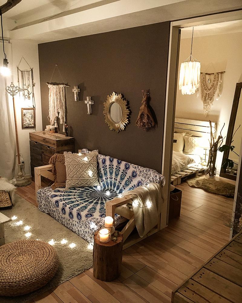 Bohemian Style Furniture (16)