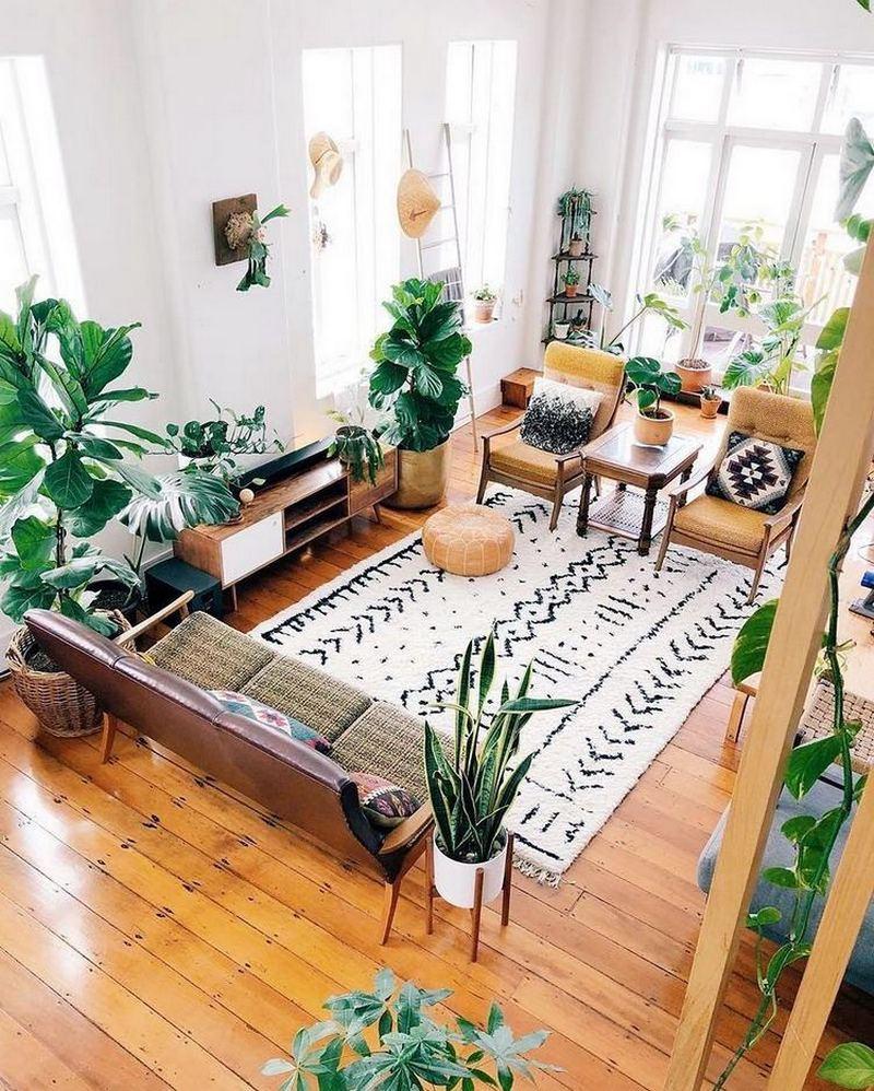 Bohemian Style Furniture (21)