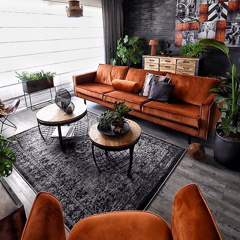 Bohemian Style Furniture (22)