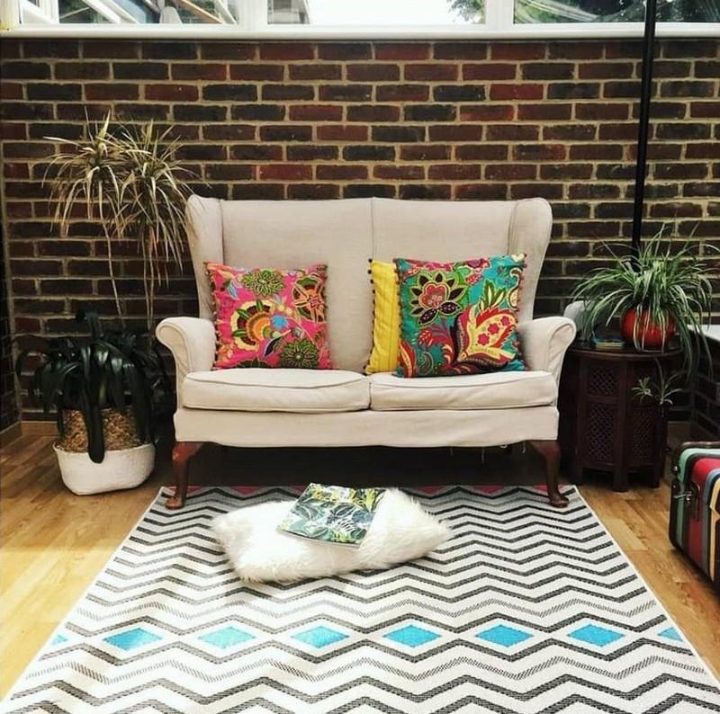 Bohemian Style Furniture (25)