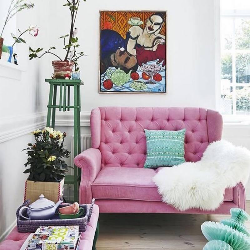 Bohemian Style Furniture (26)
