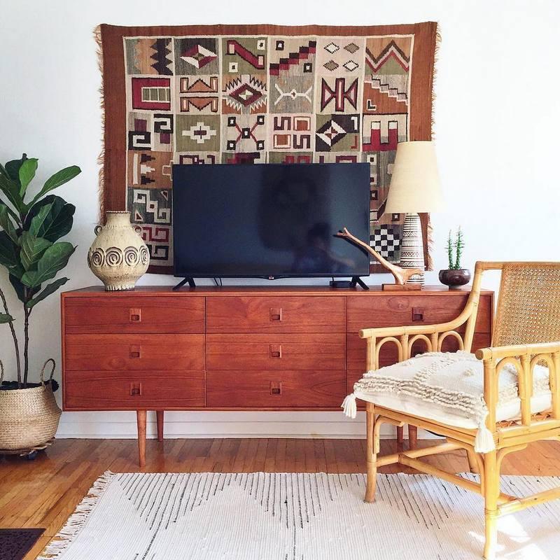 Bohemian Style Furniture (27)