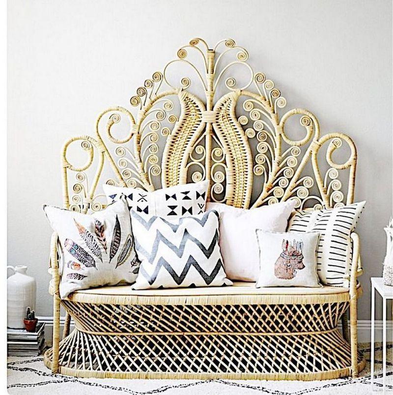 Bohemian Style Furniture (3)