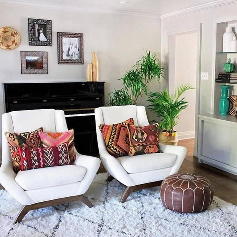 Bohemian Style Furniture (30)
