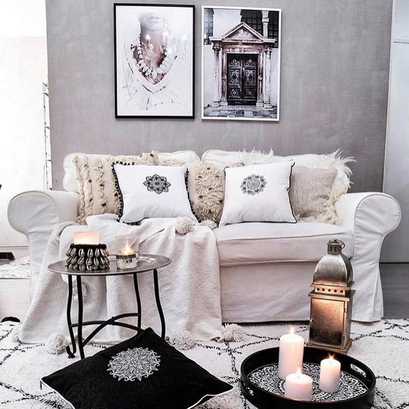 Bohemian Style Furniture (36)