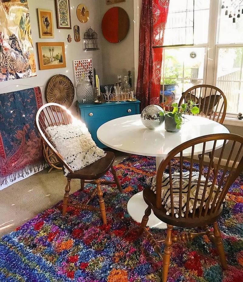 Bohemian Style Furniture (37)