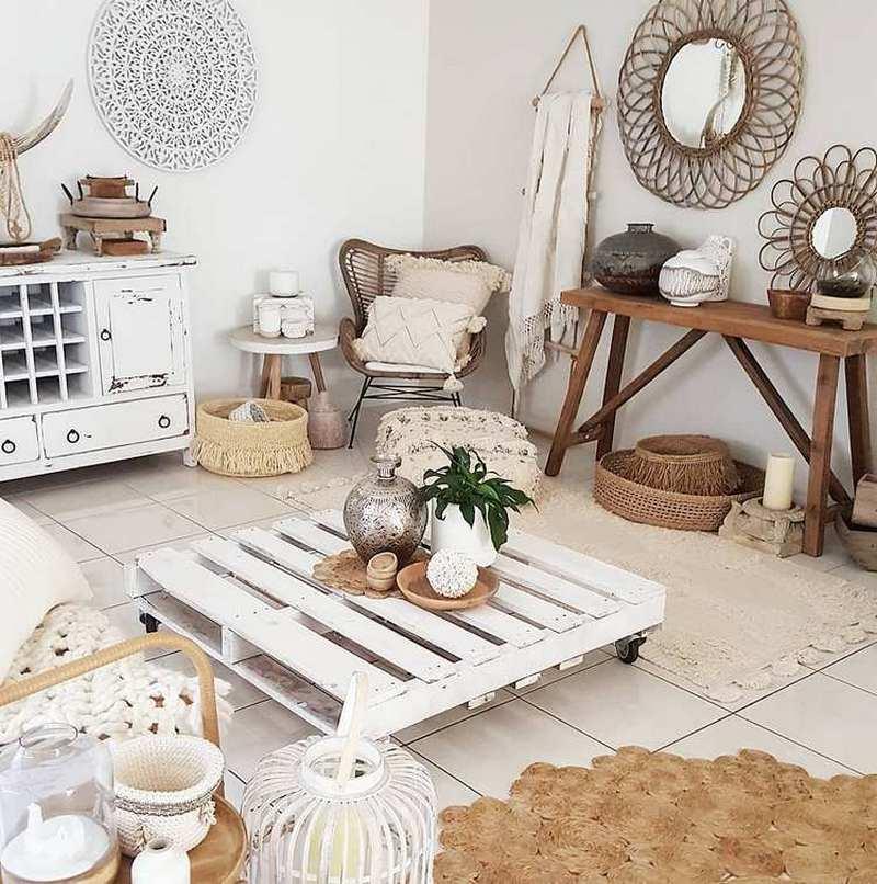 Bohemian Style Furniture (38)