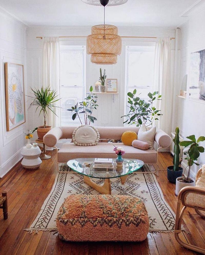 Bohemian Style Furniture (39)