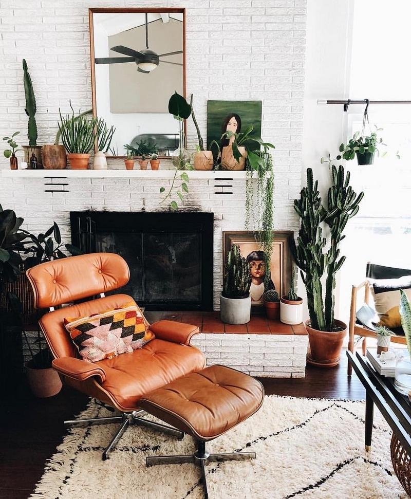 Bohemian Style Furniture (43)
