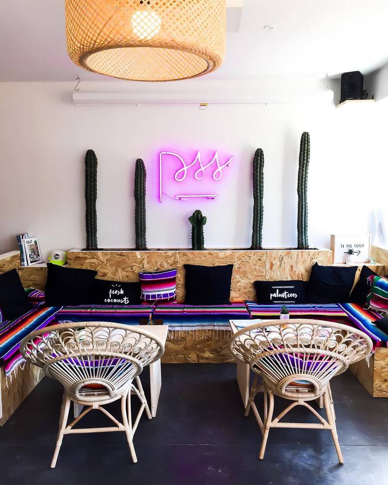 Bohemian Style Furniture (45)
