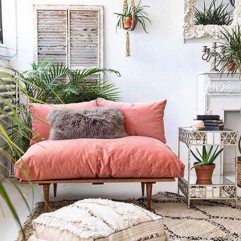 Bohemian Style Furniture (46)