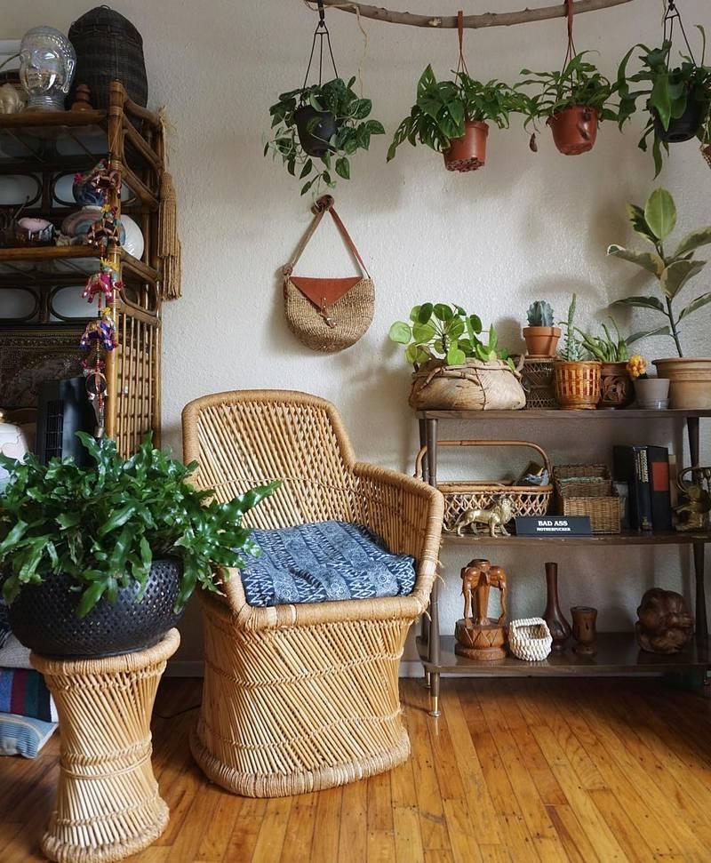 Bohemian Style Furniture (54)